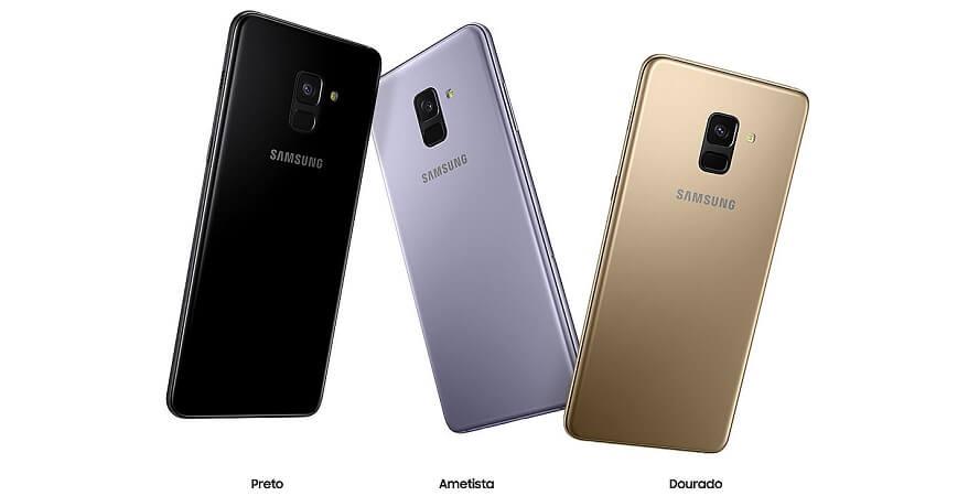 Cupom Galaxy A8
