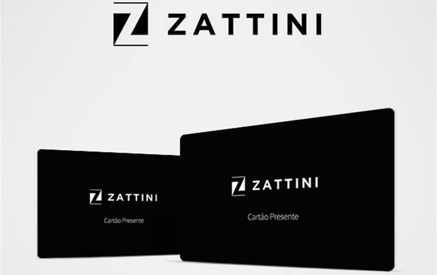 Cupom Zattini