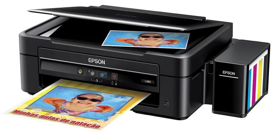 Cupom de Desconto Impressora