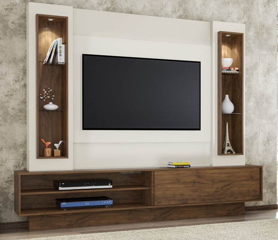 Cupom Painel para TV