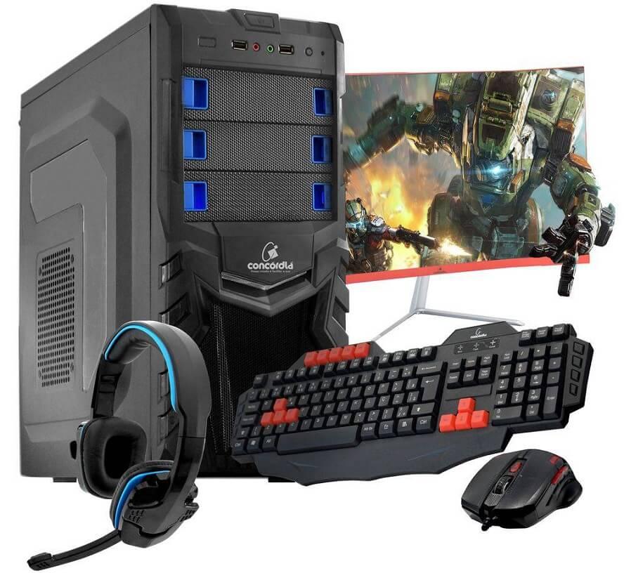 Cupom de Desconto PC Gamer