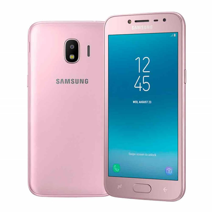 Cupom de Desconto Samsung Galaxy J2 Pro