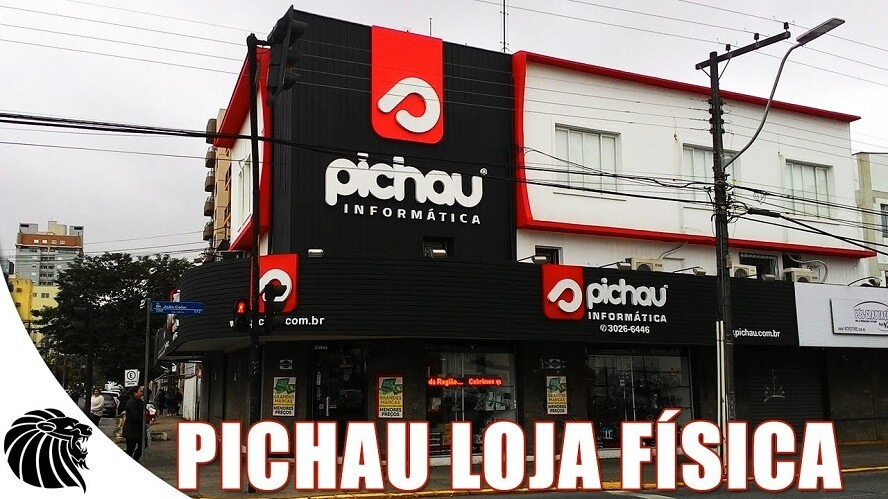 Cupom Pichau