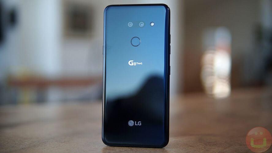 Cupom de Desconto LG G8