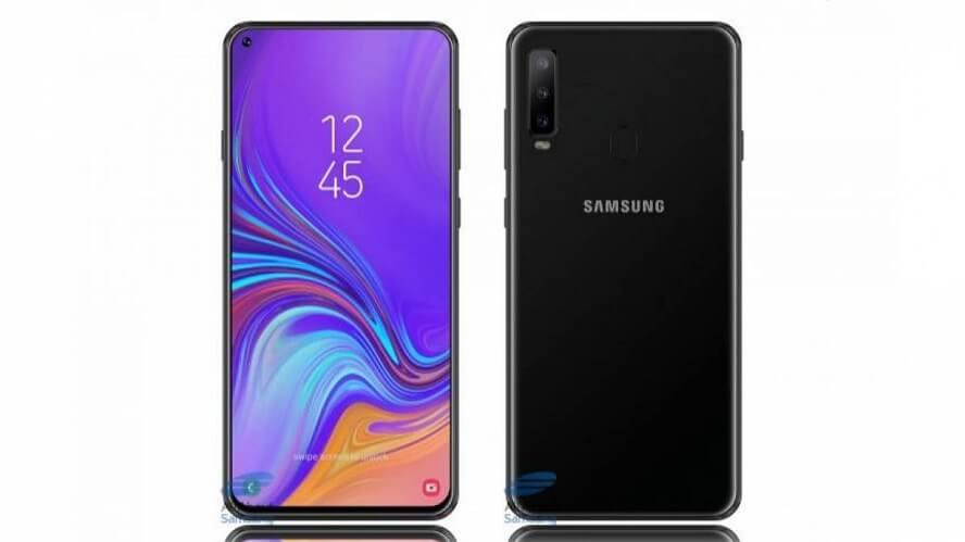 Cupom Galaxy A8s