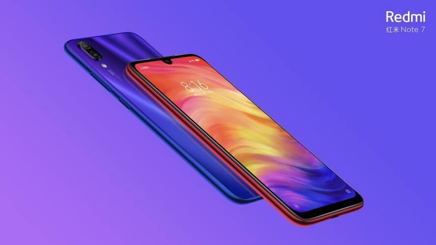 Cupom de Desconto Xiaomi Note 7 Pro