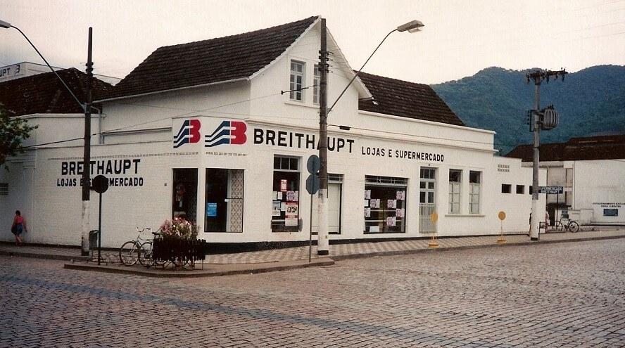 Loja Breithaupt