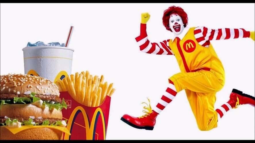 Promoções McDonald's