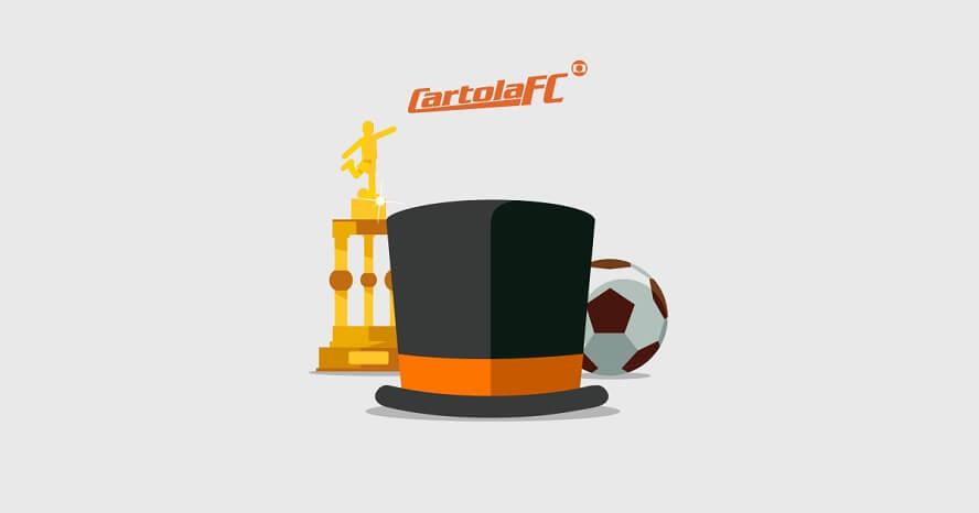 Código Cartola FC