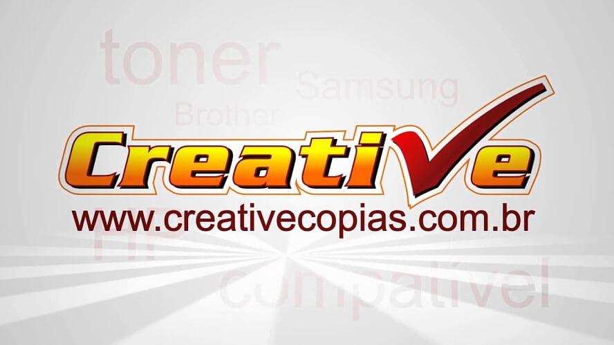 Código Promocional Creative Cópias