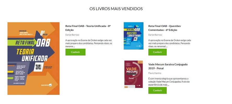 Código Promocional Editora do Direito