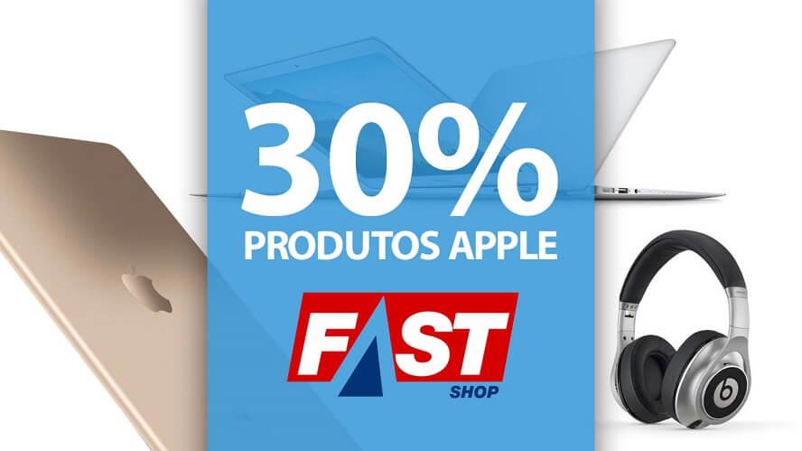 Código promocional Fastshop