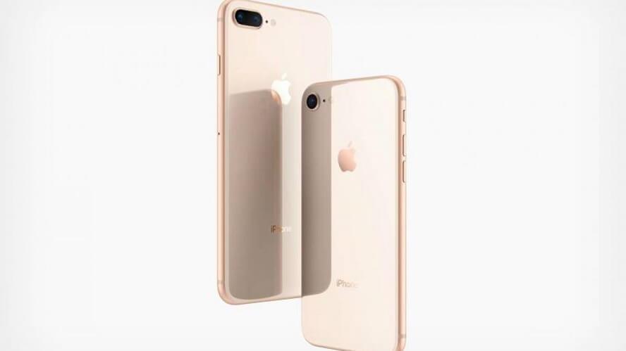 Código promocional iPhone 8