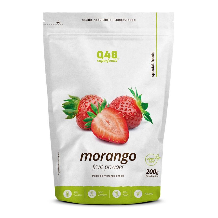 Código Promocional Q48 Super Foods