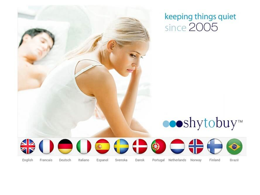 Código promocional Shytobuy