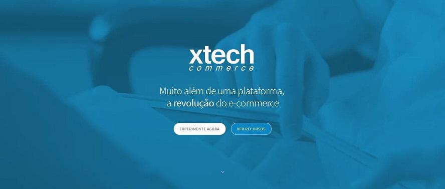 Código Promocional Xtech