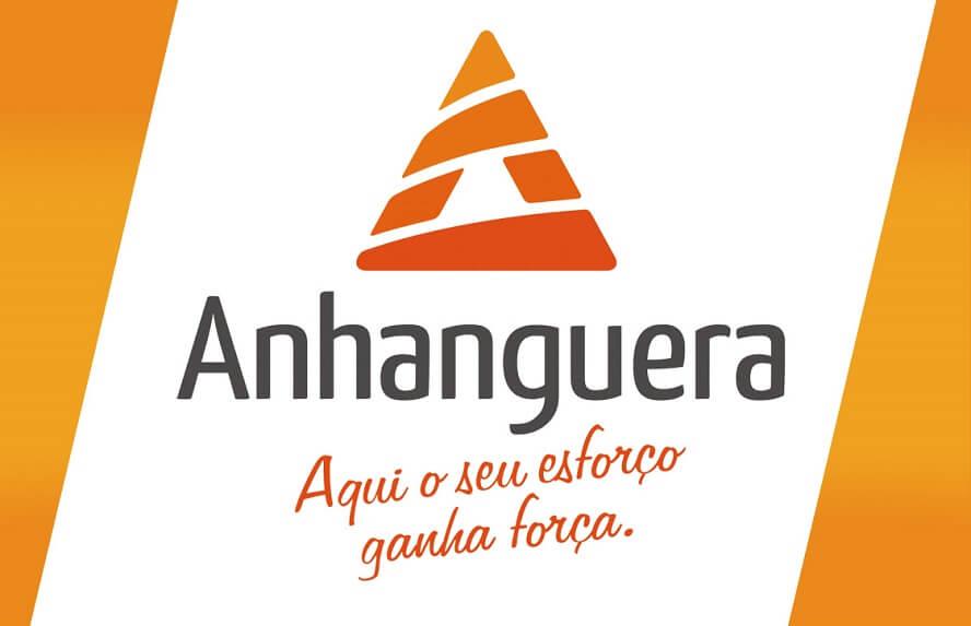 Cupom Anhanguera