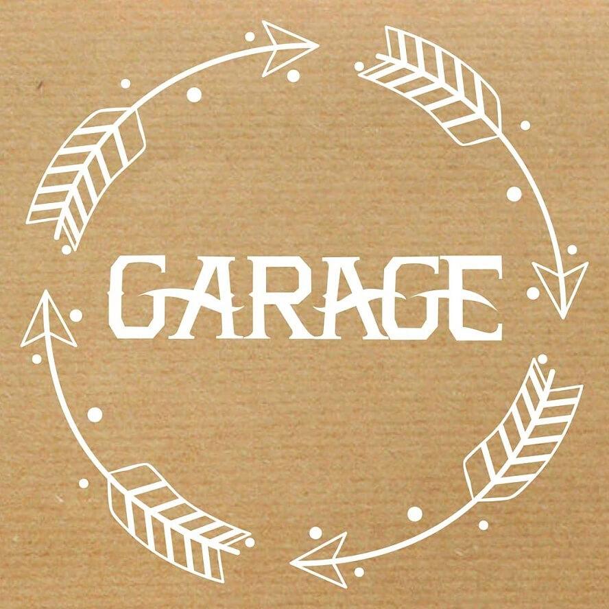 Cupom de desconto Garage Rio