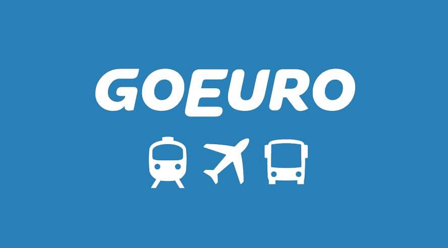 Cupom de desconto Go Euro