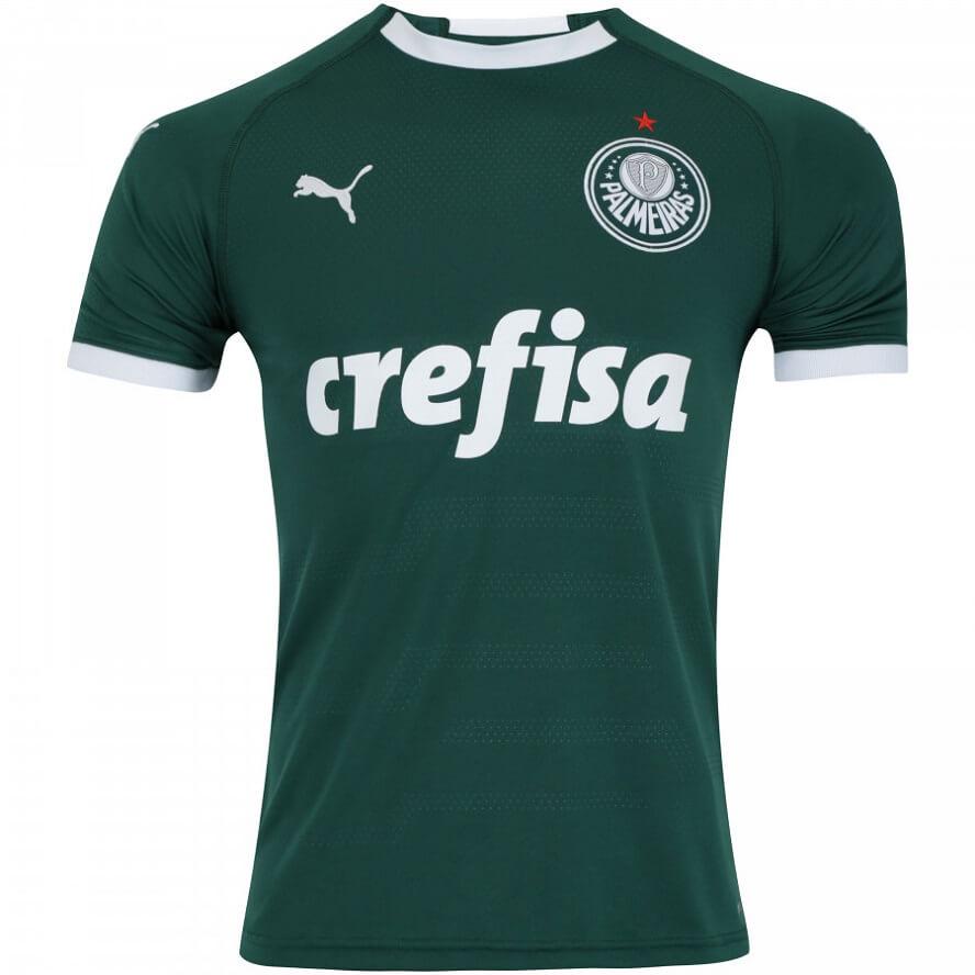 Cupom Palmeiras Store