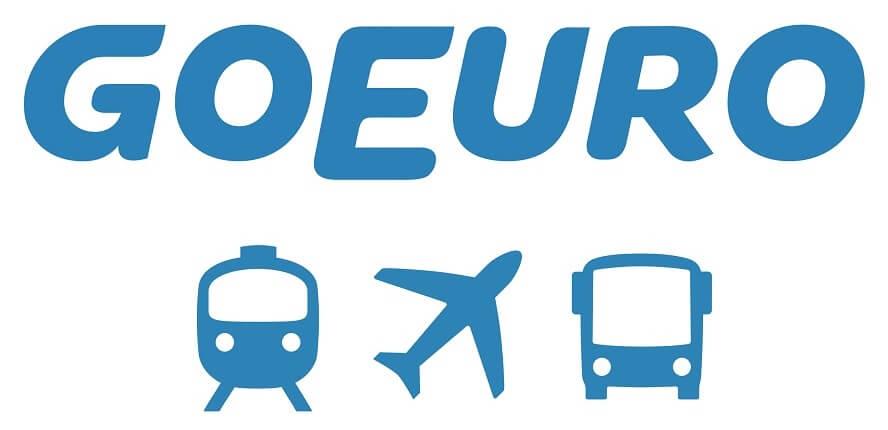 Go Euro Promoção