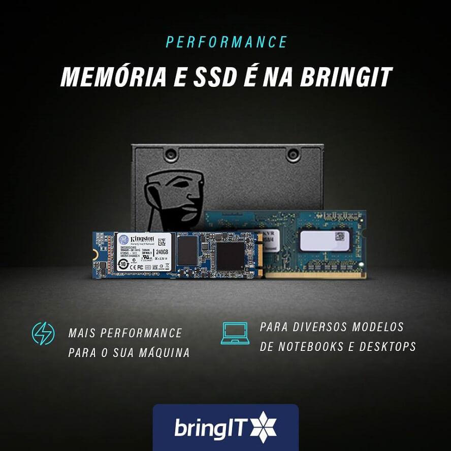 Promocode BringIT