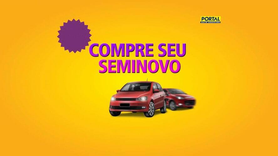 Promocode Meu Carro Novo