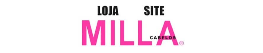 Promocode Milla Cabelos
