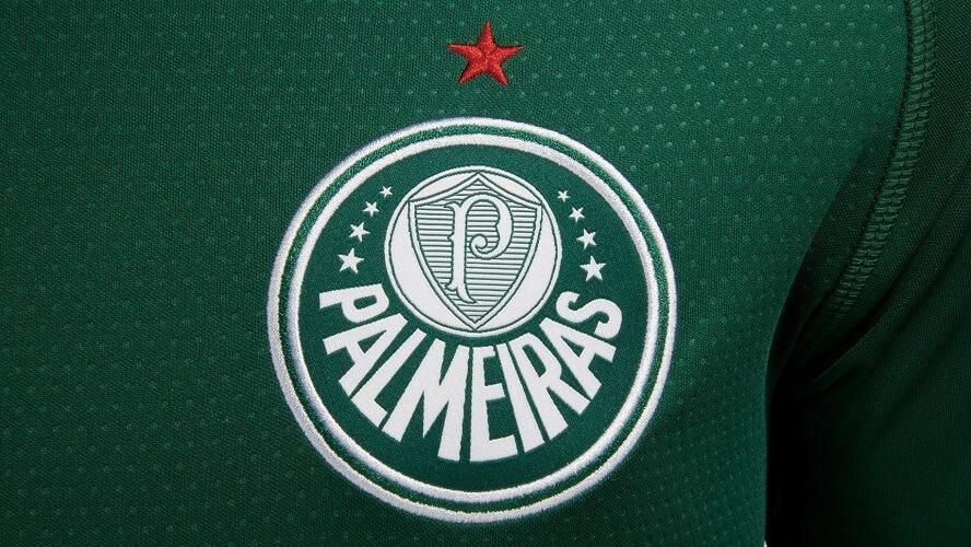 Promocode Palmeiras Store