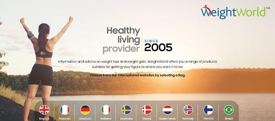 Voucher Weightworld