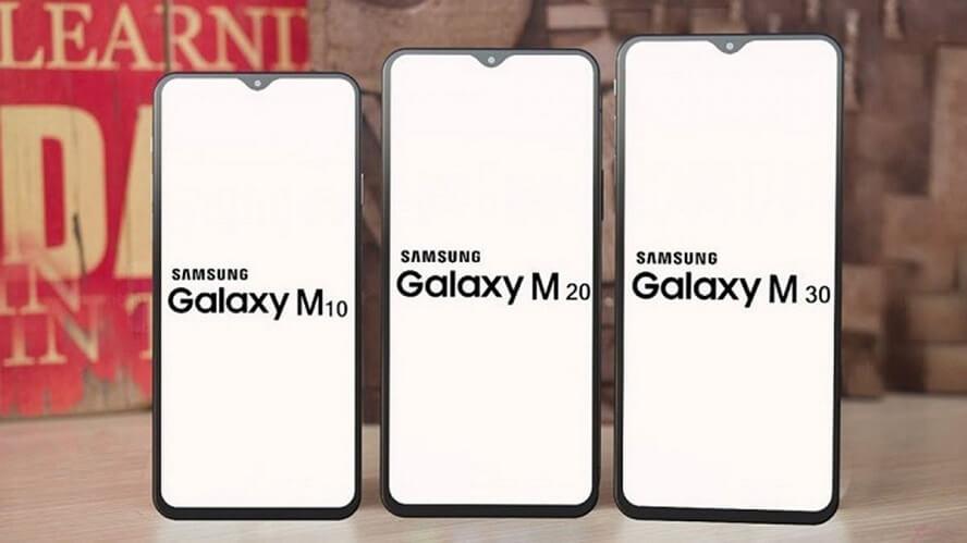 Cupom de Desconto Galaxy M