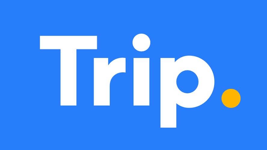 Cupom de Desconto Trip.com
