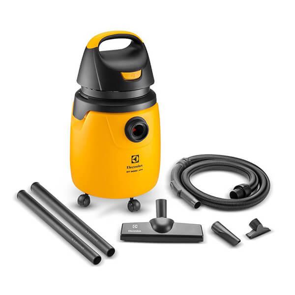 Electrolux Aspirador de Pó e Líquidos GT3000 Pro