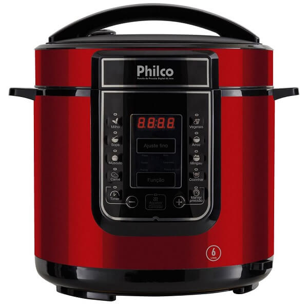 Philco Digital 6 litros