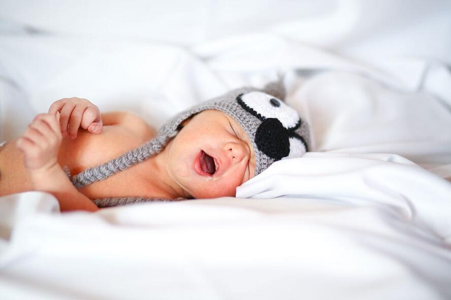 Promocode Bebê Dorminhoco