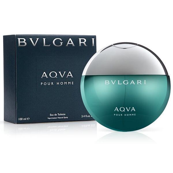 Aqva Pour Homme – Bvlgari