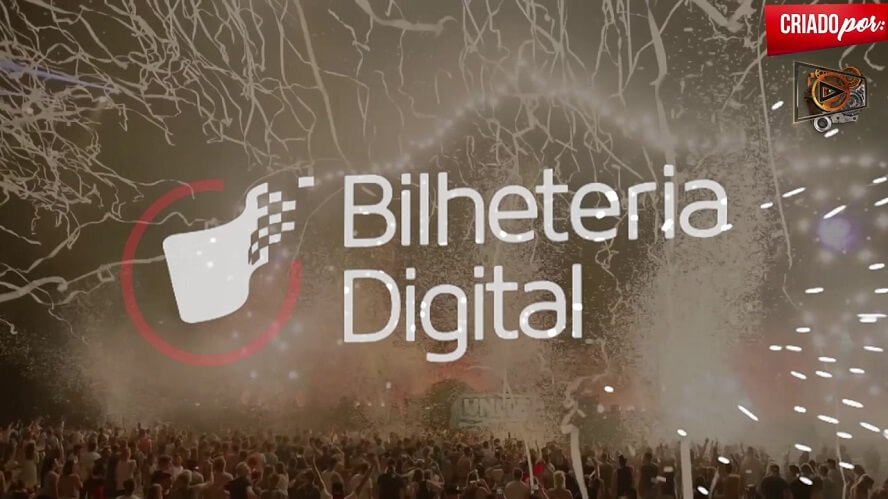 Código Promocional Bilheteria Digital