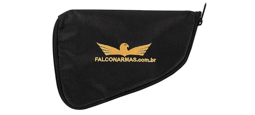 Código Promocional Falcon Armas