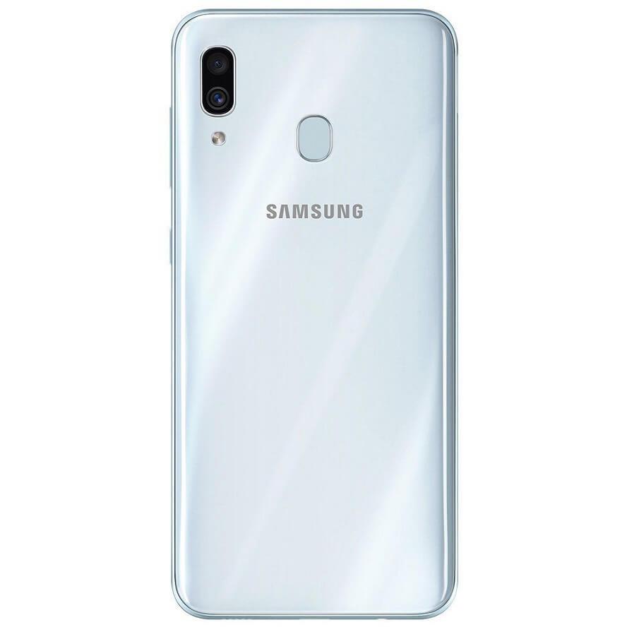 Código Promocional Samsung Galaxy A30