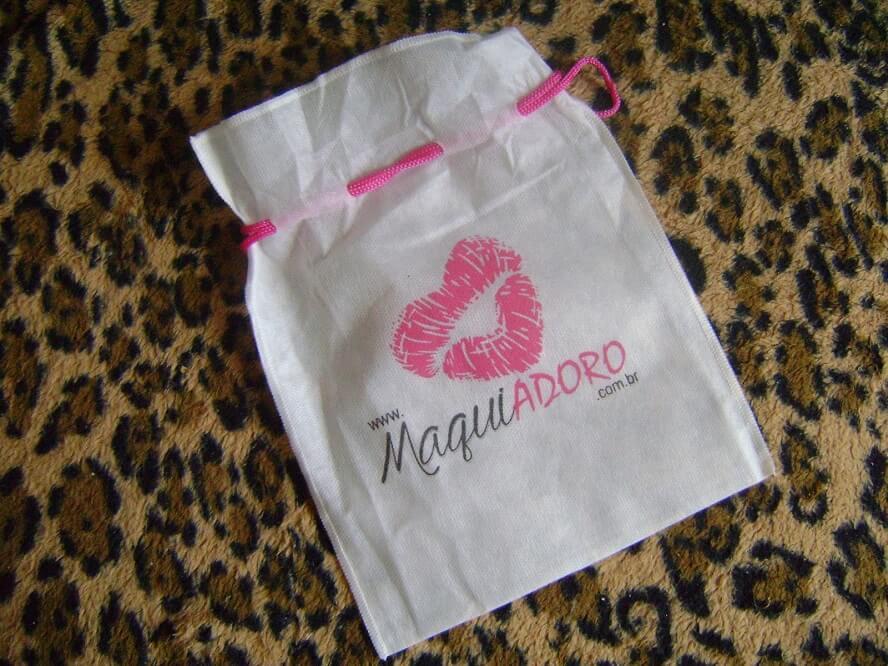 Código promocional Maquiadoro