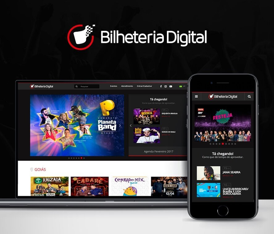 Cupom Bilheteria Digital