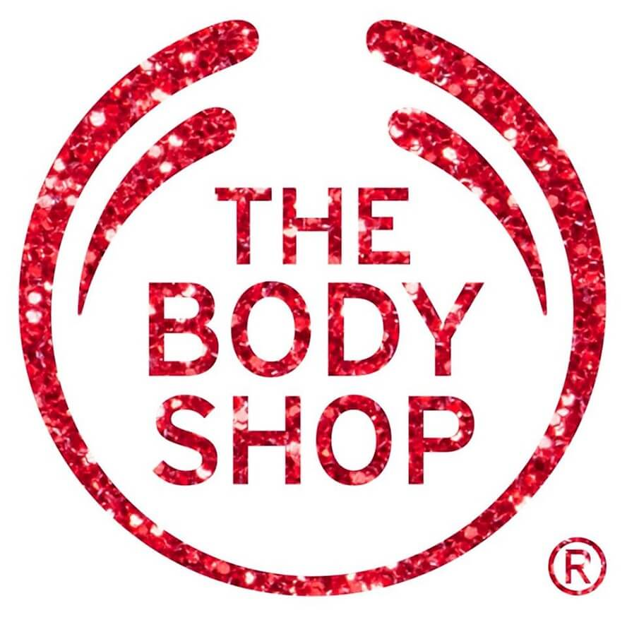 Cupom de desconto The Body Shop