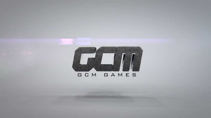 Cupom GCM Games
