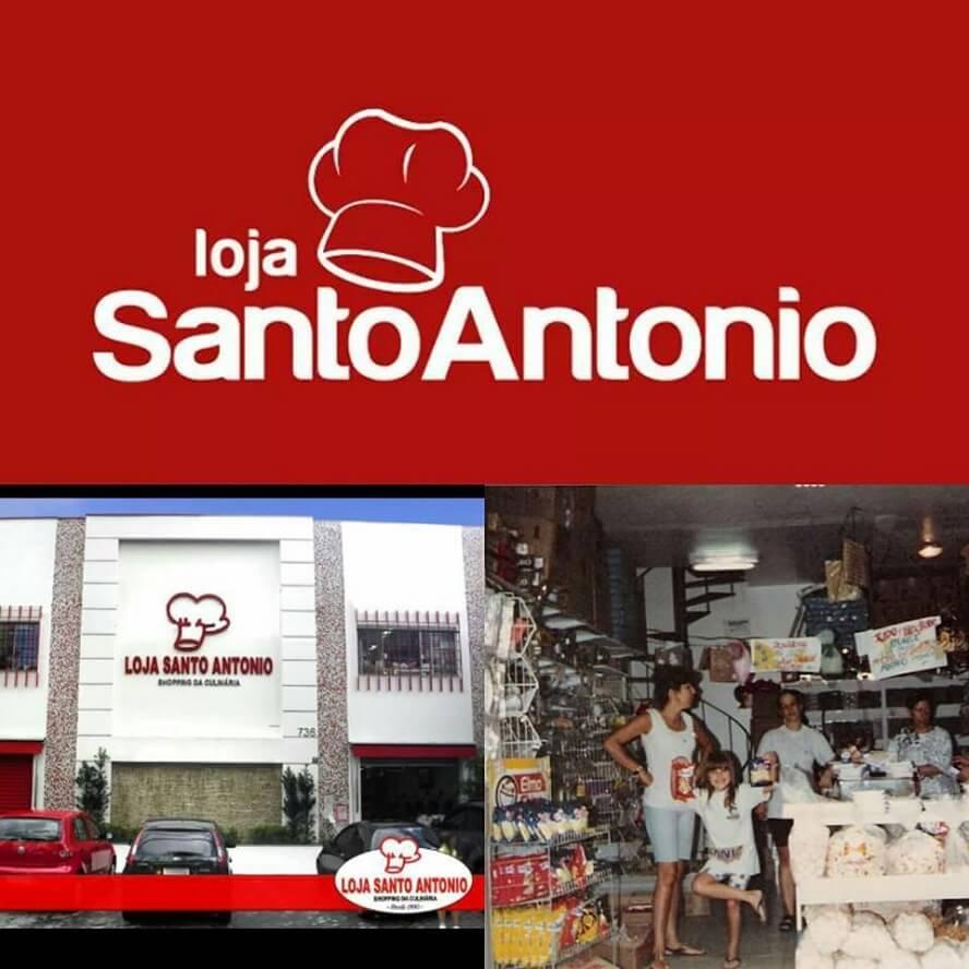 Cupom Loja Santo Antônio