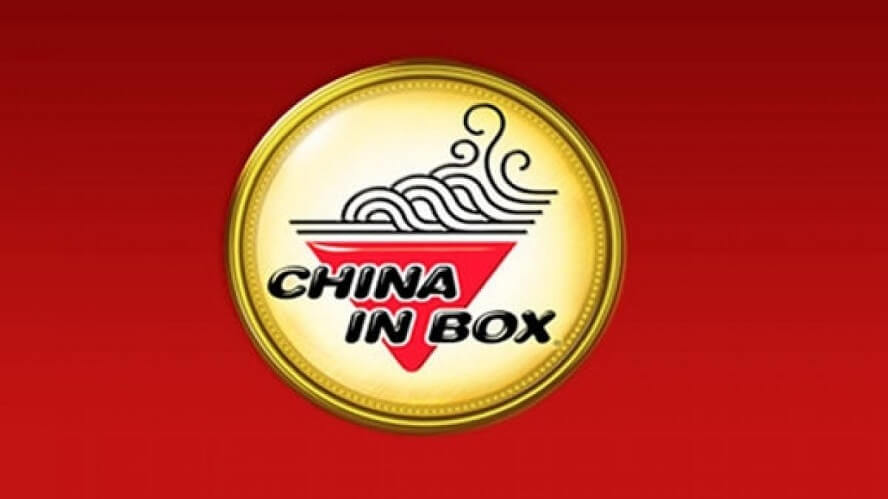 Promocode China in Box