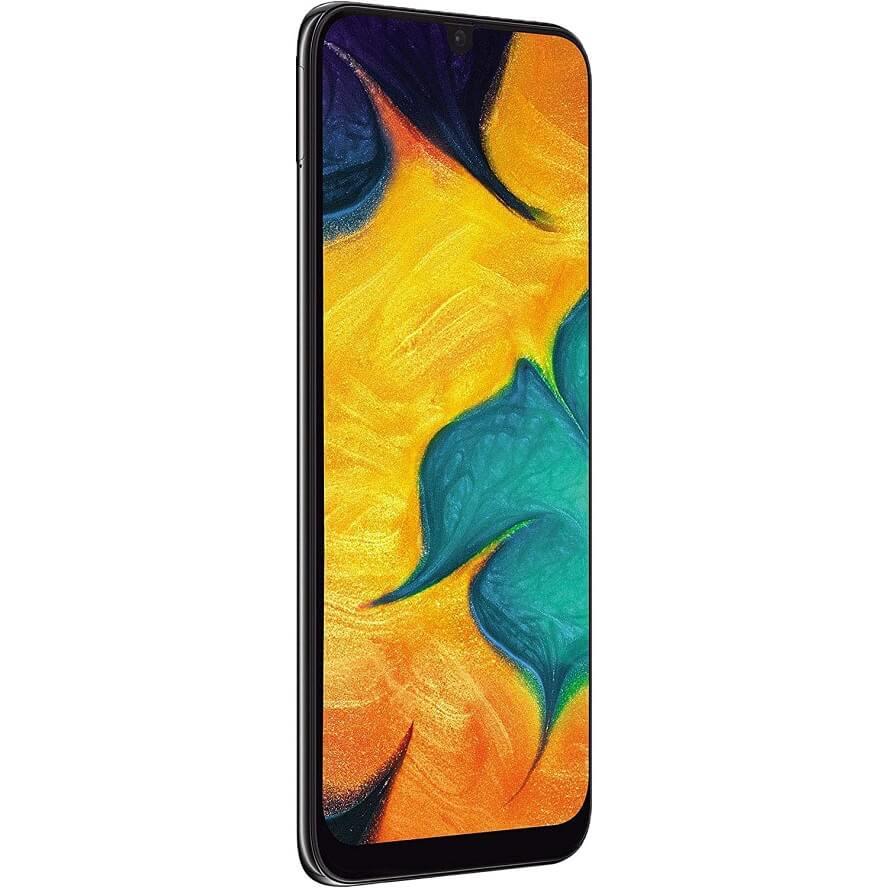 Promocode Samsung Galaxy A30