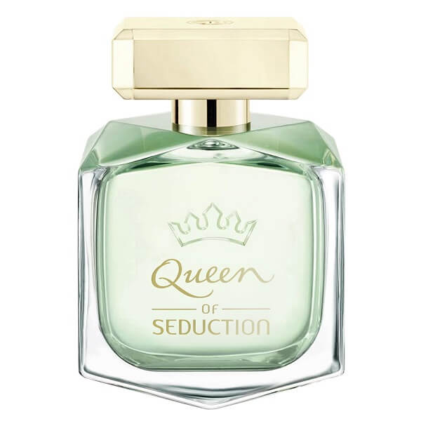 Queen of Seduction – Antonio Banderas