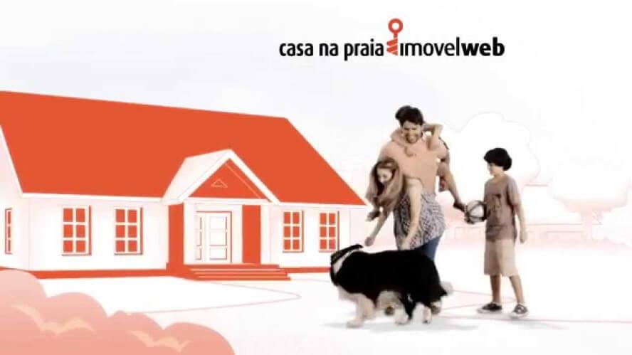 Código promocional Imovelweb