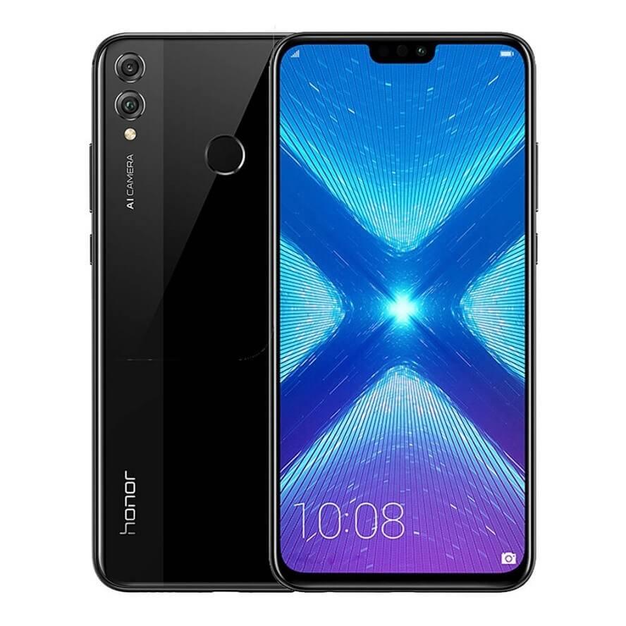 Cupom de Desconto Huawei Honor 8X