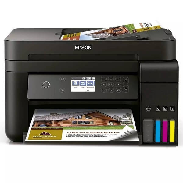 As 8 Melhores Impressoras de 2021